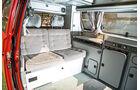 Im Bulli-Camper ab auf Weltreise - VW T2 und T3 Westfalia - auto ...