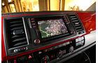 VW T6 Multivan 2.0 TDI, Navi
