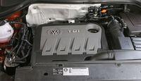 VW Tiguan 2.0 TDI Blue Motion Technology, Motor