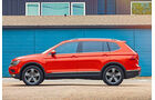 VW Tiguan Allspace SEL (2018)