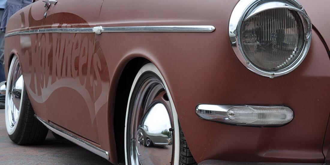VW Typ3