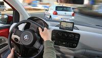 VW Up 1.0 Cockpit, VW Polo 1.2 BMT