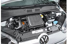 VW Up 1.0 White, Motor