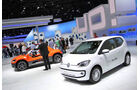 VW Up IAA 2011