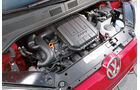 VW Up, Motor
