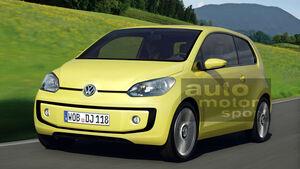 VW Up