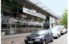 VW Werkstätten, Volkswagen-Zentrum Hamburg