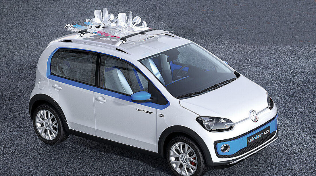 VW Winter Up