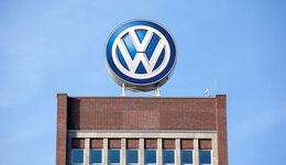 VW Wolfsburg