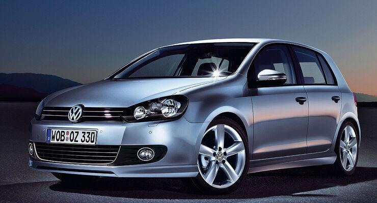 VW Zubehör Golf