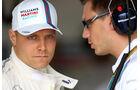 Valtteri Bottas  - Formel 1 - GP Australien - 15. März 2014