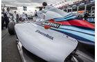 Valtteri Bottas - Formel 1 - GP Australien 2014 - Danis Bilderkiste