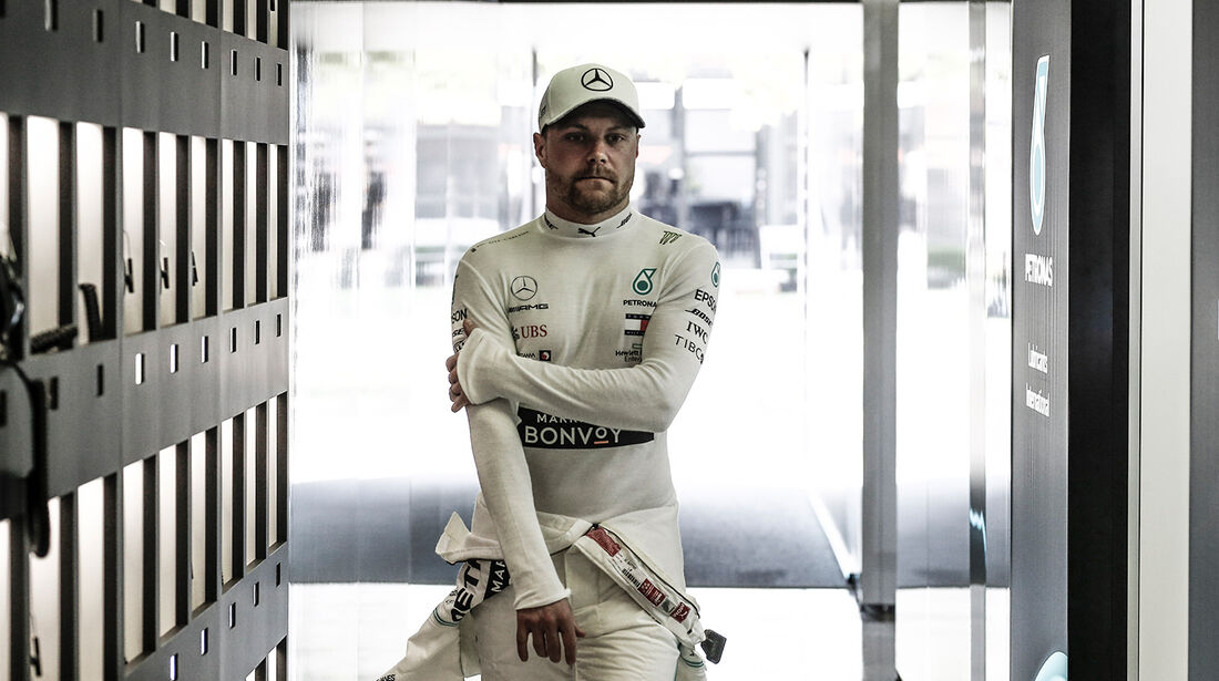 Valtteri Bottas - Formel 1 - GP Australien 2019