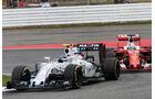 Valtteri Bottas - Formel 1 - GP Deutschland 2016