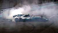 Valtteri Bottas - GP Abu Dhabi 2017