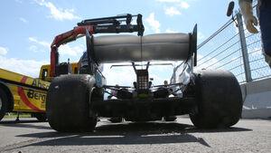 Valtteri Bottas - GP Österreich 2018
