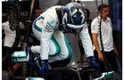 Valtteri Bottas - GP Singapur 2018