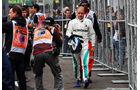 Valtteri Bottas - Mercedes - Formel 1 - GP Mexiko - 27. Oktober 2018
