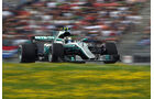 Valtteri Bottas - Mercedes - GP Österreich 2017 - Spielberg - Qualifying