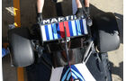 Valtteri Bottas - Williams - Barcelona - Formel 1-Test - 1. März 2016