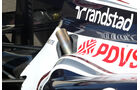 Valtteri Bottas - Williams - Young Driver Test - Abu Dhabi - 16.11.2011