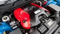 Vauxhall VXR8 Clubsport Wagon, Motor