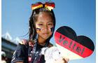 Vettel-Fan - GP Japan 2013