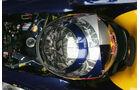Vettel Helm GP Japan 2009