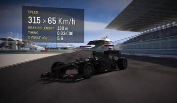 Videoteaser Pirelli GP Bahrain 2013