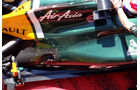 Vitaly Petrov 2012 Caterham Mugello Test