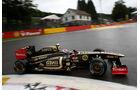 Vitaly Petrov - GP Belgien - Qualifying - 27.8.2011