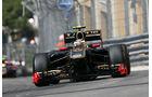 Vitaly Petrov GP Monaco 2011