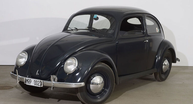 Volkswagen Käfer Export (1948)