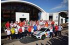 Volkswagen - Rallye Polen 2014