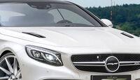 Voltage Design Mercedes S-Klasse Coupé