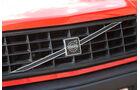 Volvo 343L, Kühlergrill, Emblem