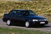 Volvo 460, 1994