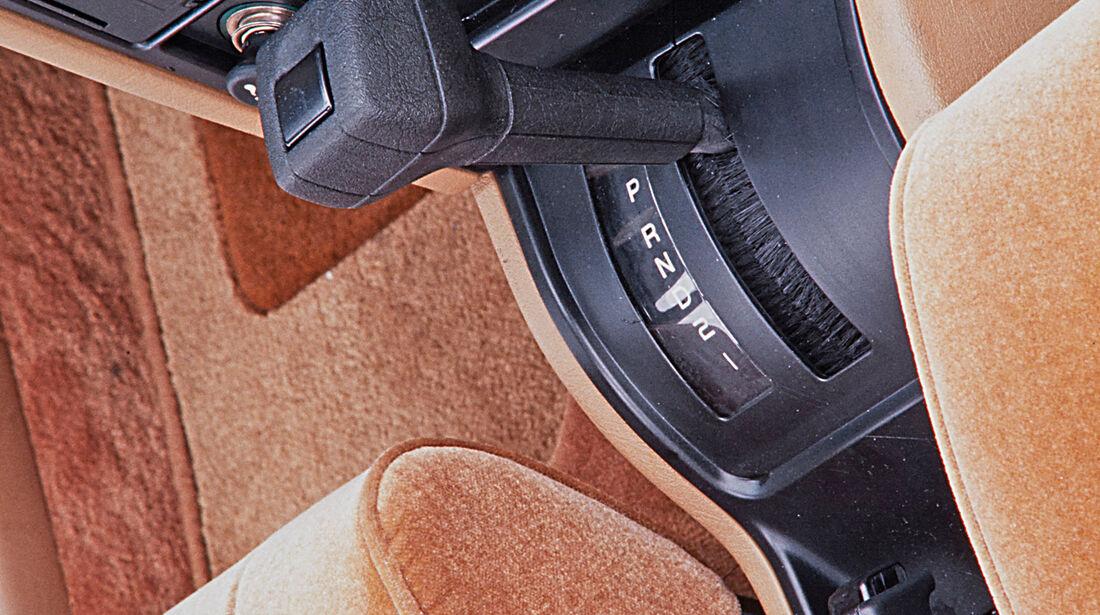 Volvo 700, Kaufberatung, Interieur