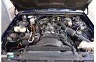 Volvo 760 GLE, Motor