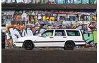 Volvo 850 TDI, Seitenansicht