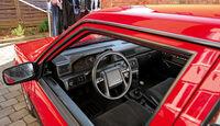 Volvo 940, Cockpit