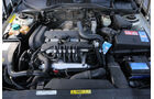 Volvo C70 2.0 T Coupe (Typ N), Motor