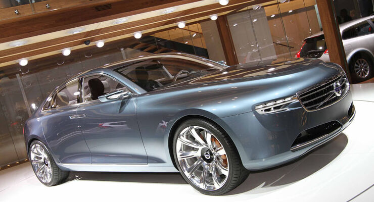 Volvo Concept You IAA