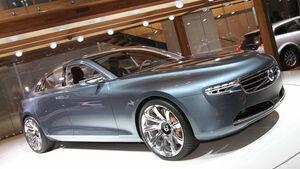 Volvo Concept You IAA