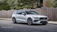 Volvo-Modelle mit Euro 6d-Temp, Advertorial