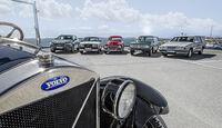 Volvo ÖV 4, 965, P 145, PV 544, 245 Turbo, XC60 D5, Exterieur Front