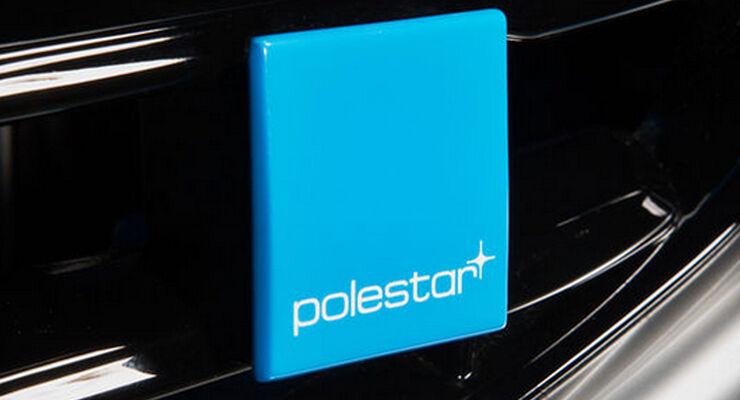 Volvo Polestar Logo