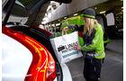 Volvo Projekt Paketdienst