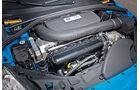 Volvo S60 Polestar, Motor