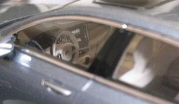 Volvo S90 Modellauto